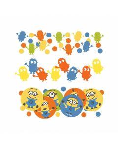Confetti masa Minionii, cod A997983