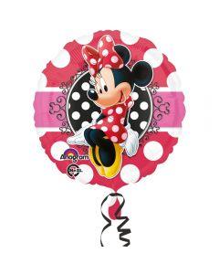 Balon folie Minnie Mouse, cod 3064701