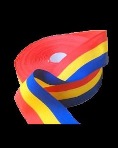 Panglica tricolor 5 cm, cod PA23