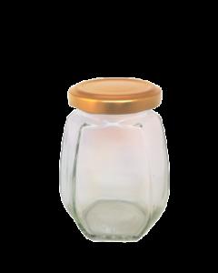 Borcan 192 ml Para, cod BST156