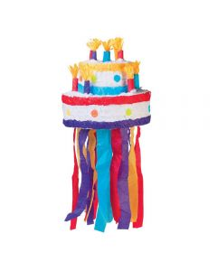 Pinata Tort Happy Birthday, cod 20032