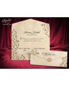 Invitatie nunta 2668 PT
