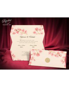 Invitatie nunta 2673 PT