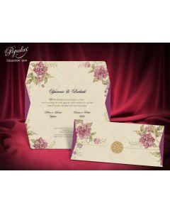 Invitatie nunta 2674 PT