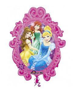 Balon folie Printesele Disney, cod 27149