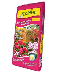 Pamant pentru Rhododendron 20 L, cod PF10