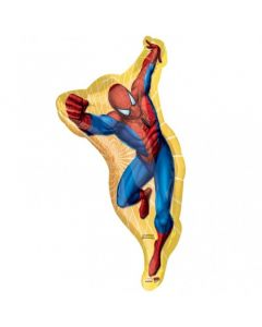 Balon folie Spiderman, cod 18179