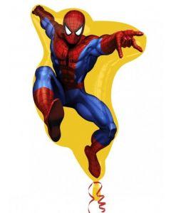 Balon folie Spiderman, cod 24770ST