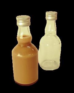 Sticla 50 ml Warta, cod ST052