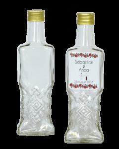 Sticla 200 ml Traditional, cod ST213