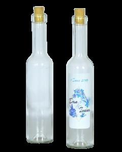 Sticla 250 ml Belissima, cod ST261
