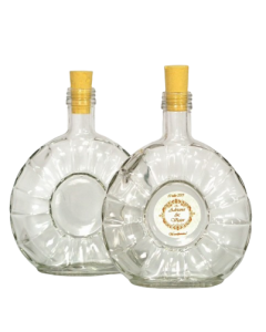 Sticla 350 ml Plosca, cod ST304
