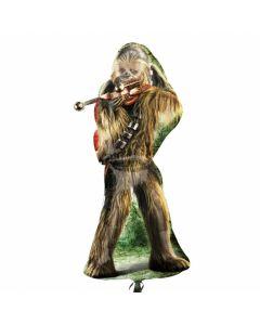 Balon folie Star Wars Chewbacca, cod 3040001
