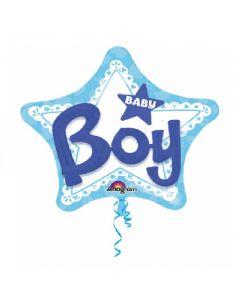 Folie Stea Baby Boy, cod 30922