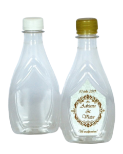 Sticla plastic 250 ml Lera, cod STP005