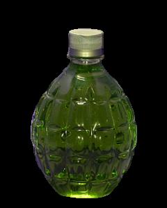 Sticla plastic 500 ml Bomba, cod STP025
