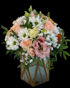 Aranjament flori naturale, cod AF29