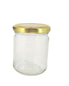Borcan 212 ml Tondo, cod BST198